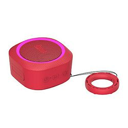 Divoom bluetooth zvučnik AIRBEAT T-30 Red