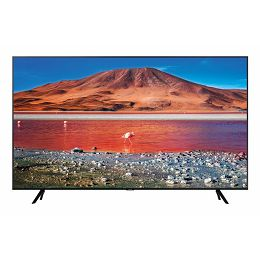 SAMSUNG LED TV 50TU7022KXXH UHD, SMART