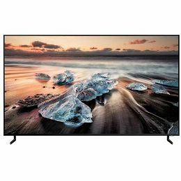 SAMSUNG QLED TV 75Q900R,  QLED, 8K, SMART