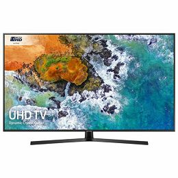 SAMSUNG LED TV 43TU8502, UHD, SMART