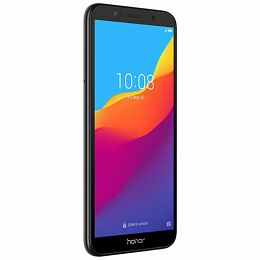 MOB Honor 7S DS Black