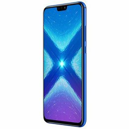 Honor 8X DS 64GB Blue