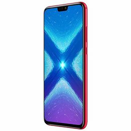 Honor 8X DS 64GB Red