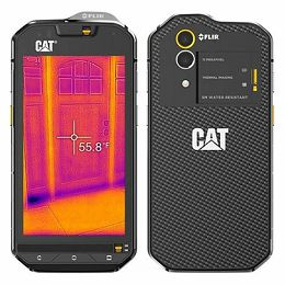 MOB Cat® S60 Single SIM