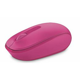 Wireless Mobile Mouse 1850 MagentaPink