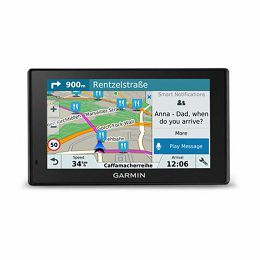 Garmin DriveAssist 51 LMT-S Europe