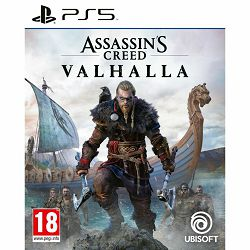 Assassins's Creed Valhalla Standard Edition PS5