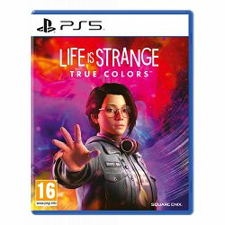 Life is Strange True Colors PS5 Preorder