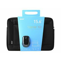 ACER Starterkit 15.6i Bag + Mouse