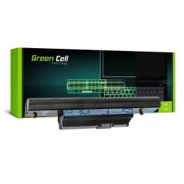 Green Cell (AC13) baterija 4400 mAh,10.8V (11.1V) AS10B75 AS10B31 za Acer Aspire 5553 5625G 5745 5745G 5820T 5820TG 7250 7739 7745