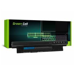 Green Cell (DE69) baterija 4400 mAh,10.8V (11.1V) MR90Y za Dell Inspiron 14 3000 15 3000 3521 3537 15R 5521 5537 17 5749