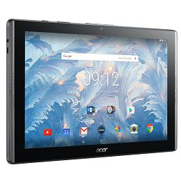 Acer Iconia One 10 - B3-A40 Black
