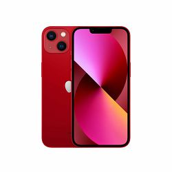 APPLE iPhone 13, 128GB, RED (mlpj3se/a)