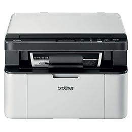Brother  DCP-1610W  MFC LASER PRINTER - CEE