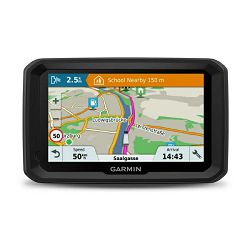 dēzl 580 LMT-D Europe, Lifte time update, Bluetooth, 5
