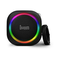 Divoom bluetooth zvučnik AIRBEAT T-30 Black