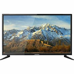 Grundig LED TV 24GHB5942 DVB-T2/C/S2 400Hz