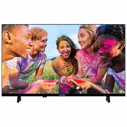 GRUNDIG LED TV 40GEF6600B DVBT2/C/S2 FHD,SMART