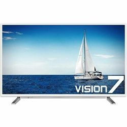 GRUNDIG LED TV 49VLX7730 WP DVBT2/C/S2,UHD,1300Hz