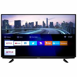 Grundig LED TV 55GEU7900B DVB-T2/C/S2 UHD, Smart