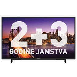 Grundig TV 55 VLX 7810 BP UltraHD, HEVC, DVB-T2/C/S2, SMART