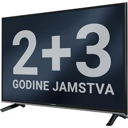 GRUNDIG TV 55GUB8960 DVBT2/C/S2,UHD SMART,900Hz