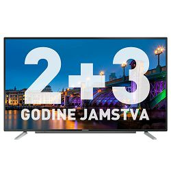 Grundig TV 65 VLX 7730 BP UltraHD, HEVC, DVB-T2/C/S2, SMART