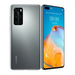 HUAWEI P40 8+128GB SILVER FROST