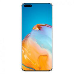 Huawei P40 Pro 8GB/256GB Silver Frost