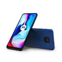 Motorola E7 Plus 4+64 GB Misty Blue