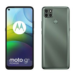 Motorola G9 Power 4+128 GB Metallic Sage