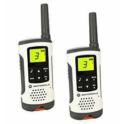 Motorola Walky Talky TLKR-T50
