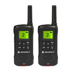Motorola Walky Talky TLKR-T61