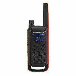 Motorola Walky Talky TLKR-T82