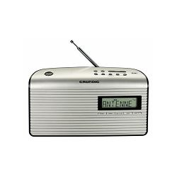 Grundig digitalni radio Music BP 7000 DAB+ Black / Pearl