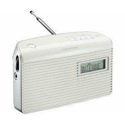 Grundig digitalni radio Music WS 7000 DAB+ White / Silver