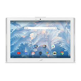 Acer Iconia One 10 - B3-A40 White RAB