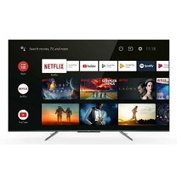 "TCL LED TV 50"" 50C715, QLED, UHD, Android TV"