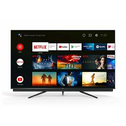 """TCL LED TV 65"""" 65C815, QLED, UHD, Android TV"""
