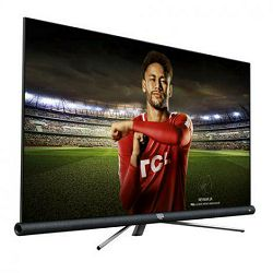 TCL TV 55DC760, 4K UHD LED TV, Android TV, 140 cm